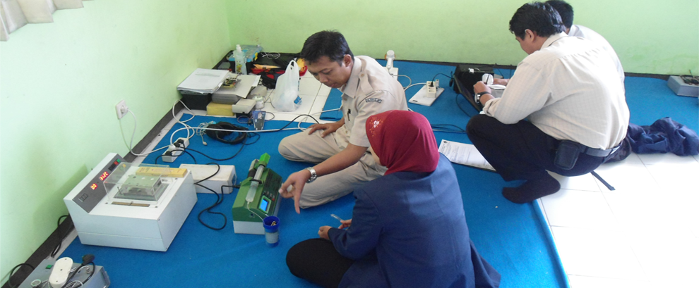 Teknik Elektromedik Surabaya